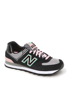 New Balance 574 Palm Springs Collection Sneakers