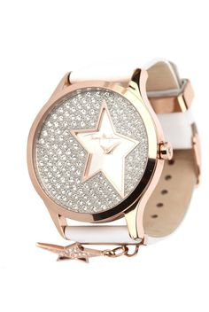Nice watch by Thierry Mugler