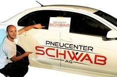Auto Werbung, Präzisionsfolie geschnitten Car Advertising, Logo Design, Autos, Advertising