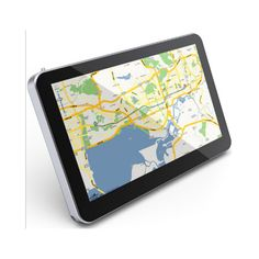 Free Maps, Sat Nav, Office And School Supplies, Gps Navigation, Car, Bluetooth, Asia, Europe, Touch