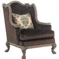 Lexington La Tourelle Gustave Chair LX-1559-11