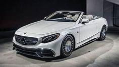 Mercedes-Benz, Daimler, Maybach . A tous les Fans de Mercedes comme moi !!!!