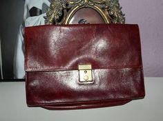 Vintage Clutch  von *Coco Mademoiselle* auf DaWanda.com
