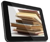 A shift to digital in school libraries #schools #libraries #librarians #edchat #educhat