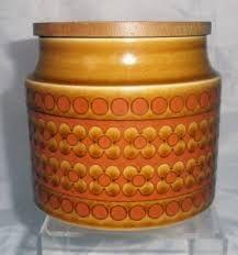 hornsea pottery patterns - Google Search
