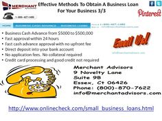 Advantages and disadvantages of borrowing money from a loan shark picture 5