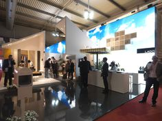 Trying to attract new exhibitors to your next trade show? Discover 7 solutions that help sell new exhibitors on your trade show or conference. Italian Furniture, Trade Show, Pavilion, Need To Know, Design Trends, Everything, Innovation, Interior Design, Exhibitions