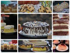 Chec cu lamaie si rahat – Stefy harnicutza Feta, Cereal, Deserts, Breakfast, Milk, Morning Coffee, Desserts, Postres, Dessert