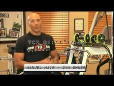 rutina de ejercicios con la maquina revoflex xtreme español - YouTube Xtreme, Youtube, Gym, Music, Mens Tops, T Shirt, Routine, Exercises, Musica