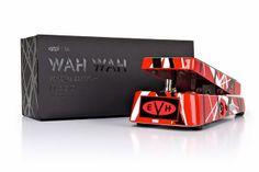 Eddie Van Halen Anniversary on Packaging of the World - Creative Package Design Gallery Eddie Van Halen, Limited Edition Packaging, 35th Anniversary, Design Research, Guitar Pedals, Brand Packaging, Packaging Ideas, Packaging Design Inspiration, Design Awards