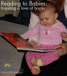 Studies show that reading to babies is important for many reasons. Our mom blogger shares family traditions centered around reading to her children from infancy through the present day.