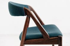 Model 31 Rosewood Chair by Kai Kristiansen | NODEN