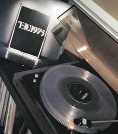 """Don't call it a fight when you know it's a war"" #nowspinning #the1975 #33rpm #vinyl #coloredvinyl #coolvinyl #clearvinyl #music #album #lp #indie #artsy #artsyfartsy #firefly by cool_vinyl_only"