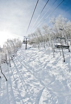 Park City, Utah...what's not to love about skiing in the winter & ziplining in the summer? One of the most beautiful places in the U.S.