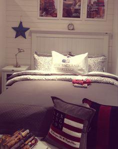 lexington bed fall 2013
