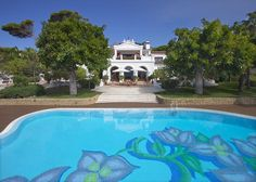 Spain, Marbella, 24 pax http://pearlconcierge.pl/property/hiszpania-marbella-24-osoby/