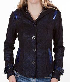BKE Wool Blend Coat