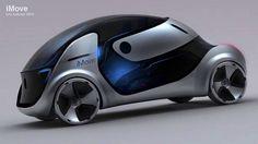 """En un lugar secreto cerca de su sede de Cupertino, California, Apple está trabajando a velocidad vertiginosa, en un modelo de automóvil, bajo el nombre en clave de """"Proyecto Titán"""". Mientras que la..."""