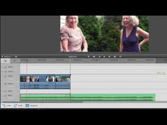 The Premiere Elements 15 Music Remix tool - YouTube