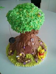 Pooh's tree