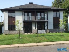 image Garage Doors, Outdoor Decor, Image, Home Decor, Real Estate, Decoration Home, Room Decor, Home Interior Design, Carriage Doors