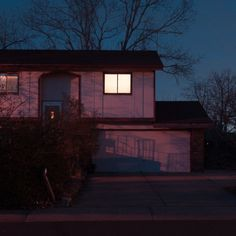Why Utilize Night Light ? Night lights are being used specifically children in order that Foto Gif, Arte Cyberpunk, Between Two Worlds, Small Towns, The Neighbourhood, Scenery, Exterior, Architecture, Photoshop
