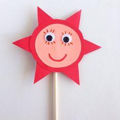 Holly's wand ! Easy peasy