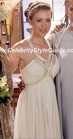 charmed 3.1 Phillip Lim Dress. Love it!