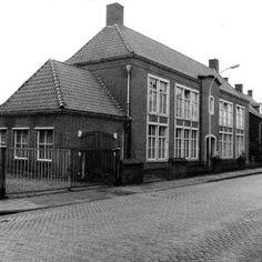 rk. Basisschool Teresia