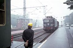 Oldenzaal-Bentheim-Salzbergen Locomotive, Trains, Dutch, Transportation, Automobile, Public, Fancy, Vehicles, Vintage