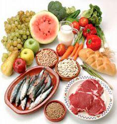...  ► Alimentação para prevenir anemia ▼    É importante garantir a ingestão da quantidade ideal de ...