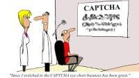 """Check your """"Captcha"""" to Prevent Monthly Donor """"Lost ya"""" 