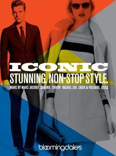 For New 'Mad Men' Season, Magazine 'Retro-fies' Ads - DesignTAXI.com