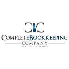 Complete Bookkeeping Logo Design