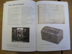 Pubblicazione su Maestri dell'arte orafa in Toscana. Toscana, Polaroid Film, Sailor
