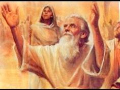 Book of Enoch, Read-Along Version - ENTIRE BOOK (R.H. Charles)