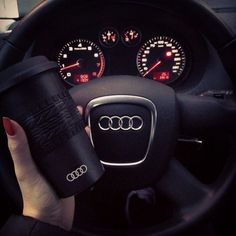 #Audi #Nails #Fancy #Cars #Black #Beauty