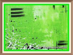 Green Paintings, Instagram