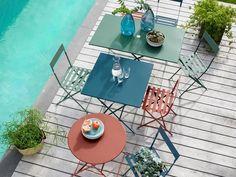 23 meilleures images du tableau Salon de jardin | Agrément ...