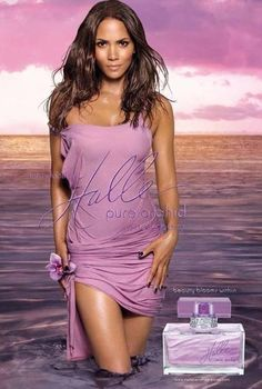 Halle Berry Pure Orchid Perfume one I have had I'm the past not so much missed but wouldn't pass if it was on sale