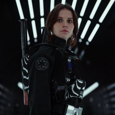 The teaser trailer to Star Wars Rogue One. The movie is set before Star Wars: A New Hope and stars Felicity Jones, Diego Luna, Ben Mendelsohn, Forest Whi. Rogue One Star Wars, Star Wars 5, Felicity Jones, Obi Wan, Walt Disney, Captain Marvel, Captain America, Rougue One, Rogue One Trailer