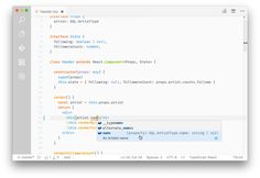 Exploration: Front-end JavaScript at Artsy in 2017 - Artsy Engineering