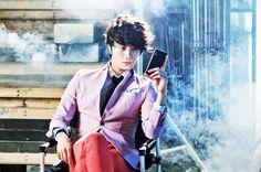 Jeong Ilwoo