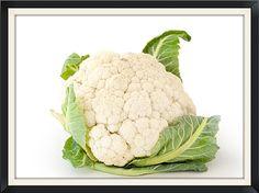 Amazing low carb food -  cauliflower cheese recipe