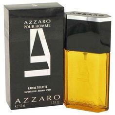 Azzaro By Loris Azzaro Eau De Toilette Spray 1.7 Oz