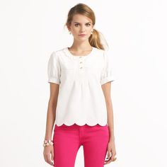 kate spade | women's tops and sweaters - center stage shaelynn top