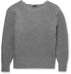 Wool Sweater | MR PORTER