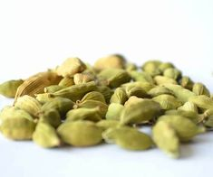 Cardamom, also known as Ela in Sanskrit, holds great significance in Ayurveda. it is often called the 'queen of spices' and has many benefits. Ayurveda, Ayurvedic Herbs, Ayurvedic Recipes, Nigella Sativa, Cardamom Benefits, Kerala, Inflammation Of The Stomach, Cardamom Essential Oil, Essential Oils