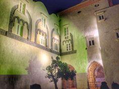 Ravello ancora più seducente, con il restauro della facciata di uno dei suoi gioielli: il complesso monumentale di Villa Rufolo
