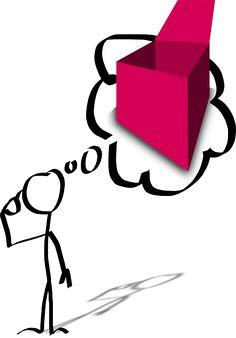 Imagen. Tipo: dibujo. Formato: PNG/SVG. Para ilustrar contenido relacionado con: 'idea', 'concepto', 'lluvia de ideas para abrir el debate sobre el concepto x (calidad...)', 'pensar fuera de la caja [to think out of the box]'. Términos y condiciones de uso: en dominio público, uso libre, no es necesario reconocimiento, descarga gratuita res. 1338×1920px  via Pixabay.com.